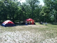Camping Weekend Oct. 28-30, 2017